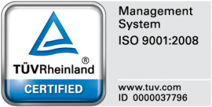 ISO 9001:2008 norm