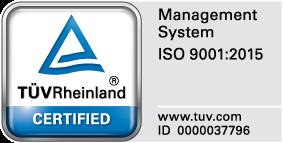 Crescendo Kinderzorg ISO 9001-2015