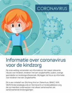 Kindenzorg.nl - Corona